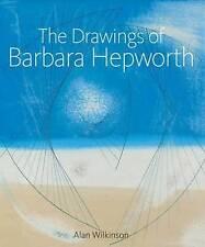 Drawings of Barbara Hepworth