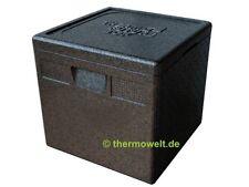 Profi Thermobox Pizza, Isolierbox, Pizzabox 330mm Nutzhöhe