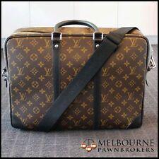 Louis Vuitton Canvas Bags & Briefcases for Men