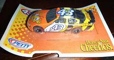 2001 Honey Nut Cherrios Racing NASCAR John Andretti Collector Die Cast Car 1:64