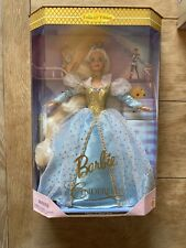Cinderella 1996 Special Edition 1996 Barbie Doll 16900 selling As Is