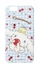 Suncrest iDress iPhone7 point jewelry cover case Cinnamoroll iP7-SA04C Japan
