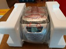 Supersonic Model Sc-602 Portable Radio/ Cd Player ( New )
