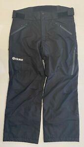 Colmar Whistler Ski Pants Mens SIZE 58 REF J37