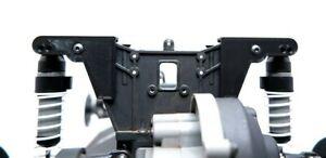 TRAXXAS SLASH BANDIT Rear Shock Relocator - Drag Racing Vertical Shock Tower
