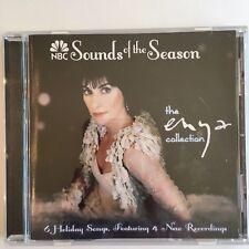 NBC Sounds of the Season Enya Collection CD Christmas Holiday Songs 2006