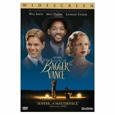 The Legend Of Bagger Vance (DVD,2000)