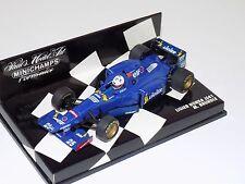1/43 Minichamps F1 Formula 1 Ligier Mugen Honda JS41 1995 M.Brundle