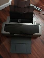 Epson Stylus Photo R1800 Digital Photo Inkjet Printer Large Format #6060