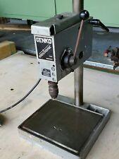 Tischbohrmaschine von Genko TB 6 Elektronik , stufenlos regelbar bis 20000 U/min