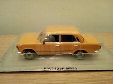 Modelcar 1:43   *** IXO IST ***   FIAT 125P MR83