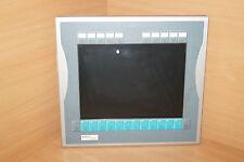BECKHOFF CP7012-0000-0000 Contrôle Pupitre Opérateur 15 Zoll écran couleur