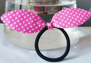Pink Bow Hair Clip Band Boutique Clip Grosgrain Ribbon Girls Bow tie ###21