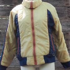 Vintage Activa Sport Ski Parka Jacket Womens 1980's Size L
