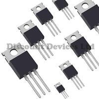 Genuine IRF640  N Channel power mosfet Transistor IR   1-2-5-10 pcs