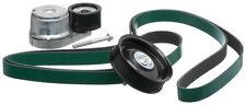 Serpentine Belt Drive Component Kit-Accessory Belt Drive Kit Gates 90K-38285
