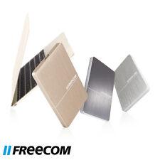 "Neuf 1To 2,5"" Freecom mHDD Slim 1TB Disque dur Externe Portatif USB3.0"