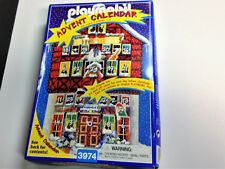 Playmobil Advent Calendar 3974 (1997) Toys RARE NIB