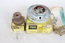 2 Falk 30T20 Cover and Grid Assembly 20T Hub Tapered Grid Steelflex Coupling