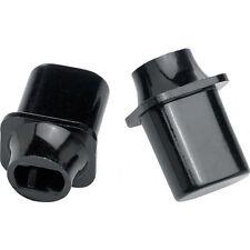 Fender (Geniune) Switch Tip Tele 'Top Hat' Style Black (2) 0994937000