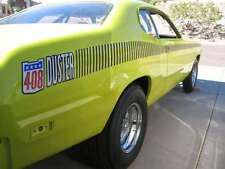 Custom Strobed AAR style Side stripe kit for 1970-74 Duster Demon Dart Sport