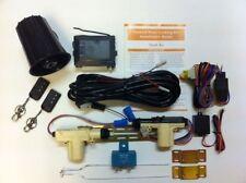 Ford Ka 1996-2007 Designer Central Locking Kit & Warrior Alarm Brand New