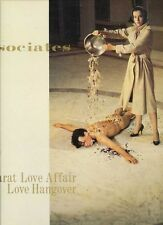 12INCH ASSOCIATES 18 carat love affair UK 1982 EX