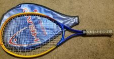 Head Agassi 25 Tennis Racquet with Cover