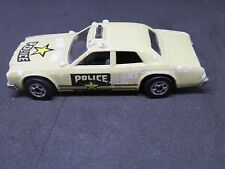 Hot wheels 1977 Star Taxi Police  Mattel   hotwheels