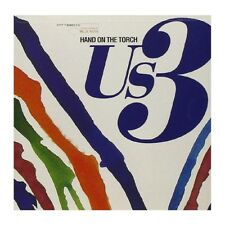 Hand on the Torch by Us3 (CD, 1993, Capitol)