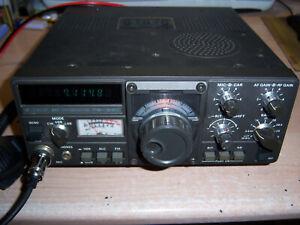 TRIO (KENWOOD)  TS-120V