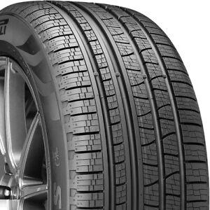 Pirelli Scorpion Verde All Season 275/45R21 110Y XL High Performance Tire