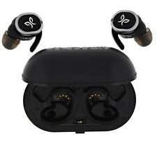 Jaybird Run True Wireless Earbuds Headphones Sweatproof Workout Sports Headset!