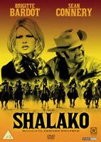 Shalako DVD Nuevo DVD (OPTD0991)