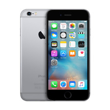 IPHONE 6S RICONDIZIONATO 64GB GRADO B SPACE GREY ORIGINALE APPLE RIGENERATO