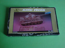 Royal Model King Tiger Update Set