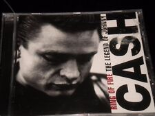 The Legend Of Johnny Cash - Ring of Fire - CD Album - 2005 - 21 Great Tracks