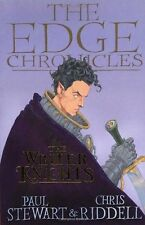 The Winter Knights: The Edge Chronicles By Paul Stewart,Chris Riddell