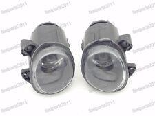 Front Fog Lamps / Fog Lights Pair Set For BMW E53 X5 1999-2004