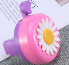 Bicycle Bell Horns Bike Daisy Flower Children Girls Cycling Ring