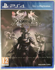Dissidia Final Fantasy NT - Jeu Sony PS4 - PAL FR - Neuf sous blister - FR