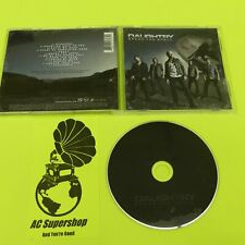 Daughtry Break the Spell - CD Compact Disc
