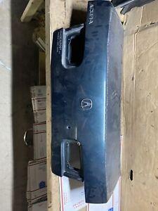 1994-1997 Acura integra 4dr 4 Door trunk lid 2835