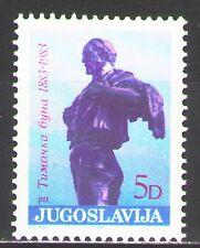 Yugoslavia1983 Sc1644  Mi2005  1v  mnh  Timok Uprising centenary