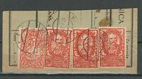 SHS - Jugoslawien - Slowenien 1920 ☀ Paketkarte ☀ Gestempelt-Maribor