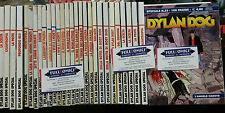 DYLAN DOG SPECIALE + GROUCHO - LOTTO numeri singoli - Sergio Bonelli Editore