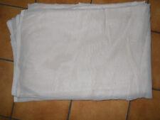 tissu voile pour rideaux 4,68 x 2,34