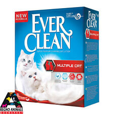 Ever Clean Aqua Breeze gatti 6 litri