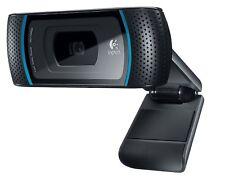 Logitech HD Pro Webcam C910 Cameras & Frames