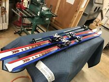 K2 Skis With Bindings And Poles